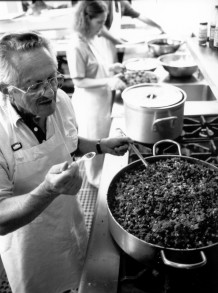 Irv Cooking_photo