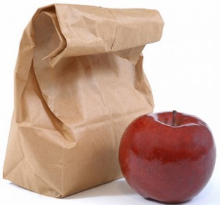 Sack Lunch Challenge