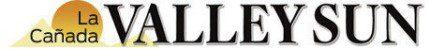 La Canada Valley Sun_logo