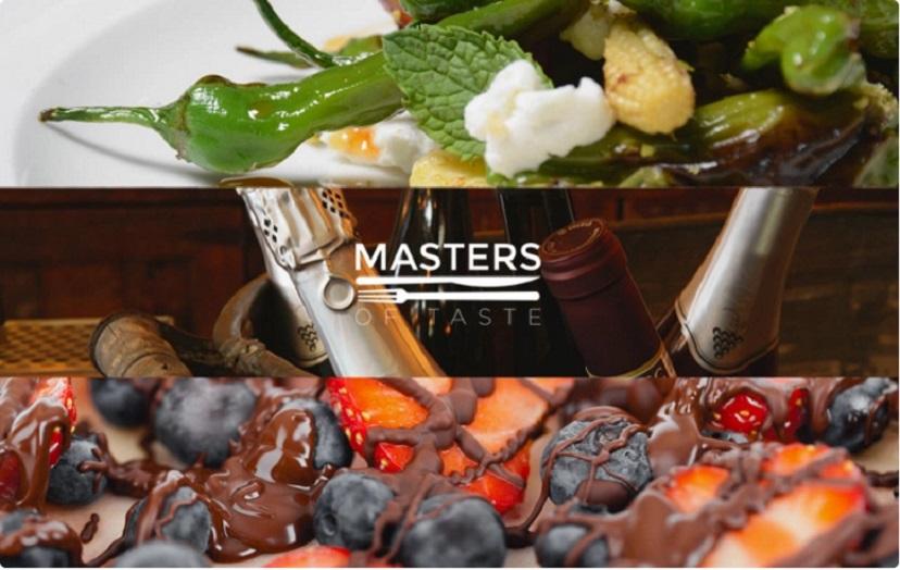 Masters of Taste - Pasadena Now
