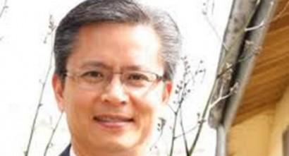 Pasadena Housing Director William Huang