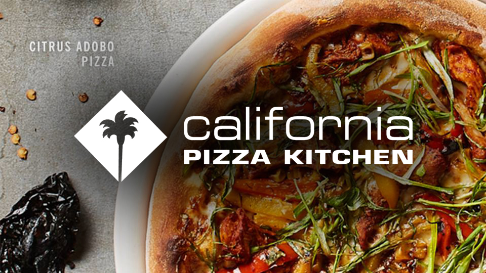 Dine Out at CPK - Union Station Homeless Services