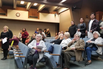 As residents demand action on homelessness, West Covina