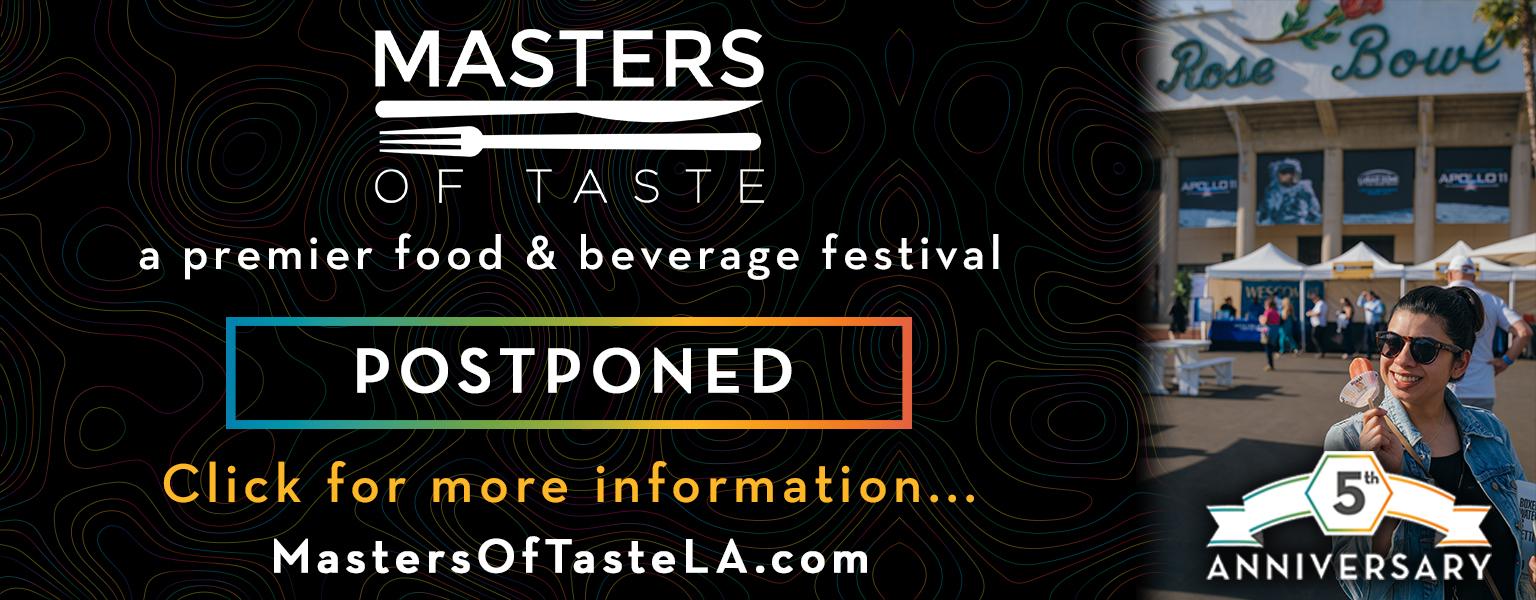 Masters of Taste 2020